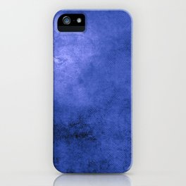 Abstract Cave X iPhone Case