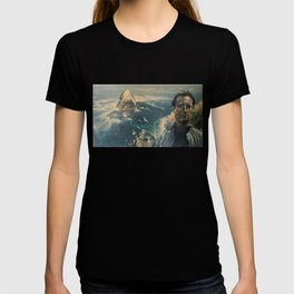 The Moment of Realization T-shirt