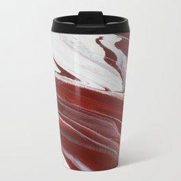 RUBY PILLARS Travel Mug