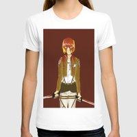 snk T-shirts featuring Bloody Armin by Paula Urruti