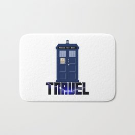 Doctor Travel Bath Mat