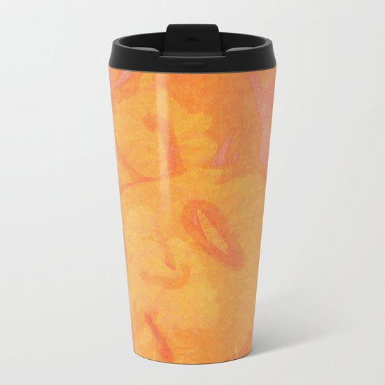 Embrace Metal Travel Mug