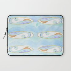 surfboard Laptop Sleeve