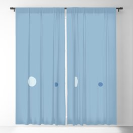 weight Blackout Curtain