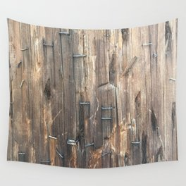 Post. Fashion Textures Wall Tapestry