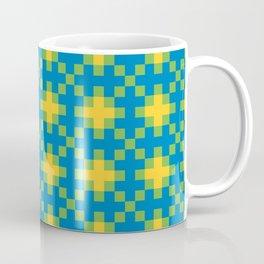 Aztlan Coatl Xōxōpan Coffee Mug