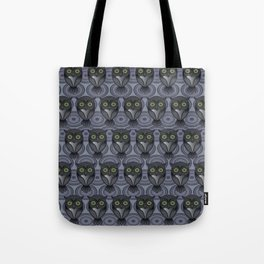 Owling Tote Bag