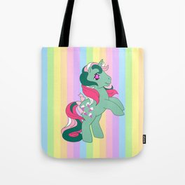 my little pony Fizzy Tote Bag