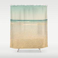Serenity Shower Curtain