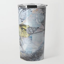 Bono - I Still Haven't Found What I'm Looking For Travel Mug
