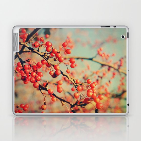 Remnants Laptop & iPad Skin