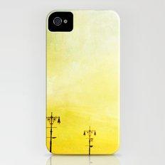Coney Island Boardwalk iPhone (4, 4s) Slim Case