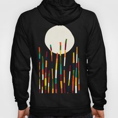 Bamboo Forest Hoody