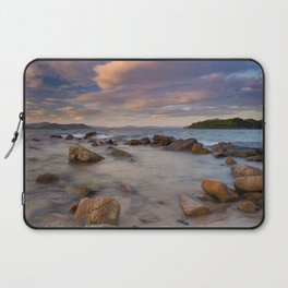 Colourful Ocean Scene Laptop Sleeve