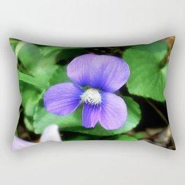 Violet 06 Rectangular Pillow
