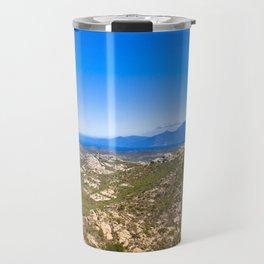 Corse 1.5 Travel Mug