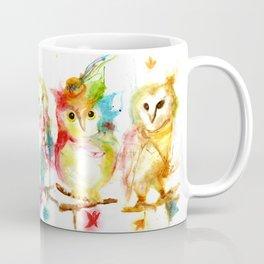 Season Change Coffee Mug