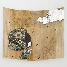 Mais Pequeno Wall Tapestry