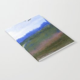 River Notebook