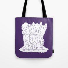 sNOw More Snow! Tote Bag