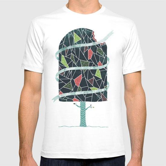 The Winter Tree T-shirt