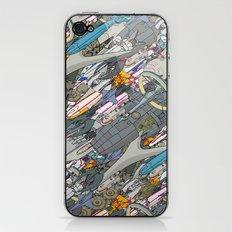 Battlestar iPhone & iPod Skin