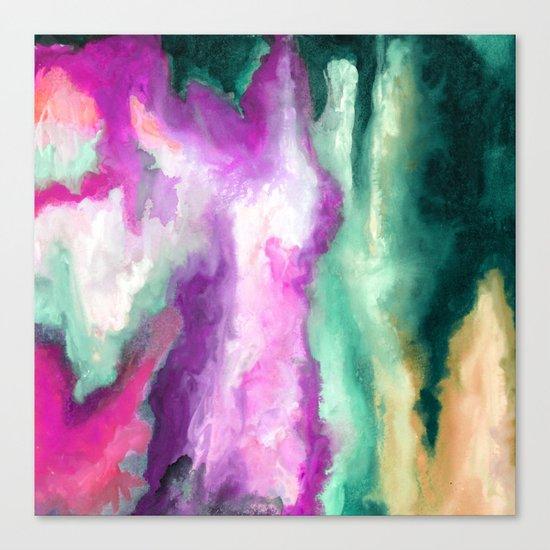 Fever Dream Canvas Print