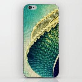 Znork iPhone Skin