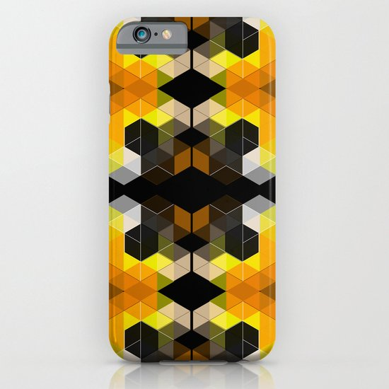 LNE #1 iPhone & iPod Case