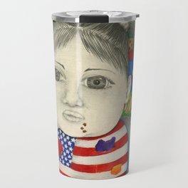 I Like Candy Travel Mug