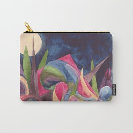 At Night Carry-All Pouch