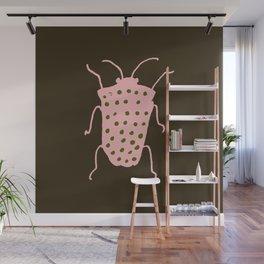 arthropod brown Wall Mural