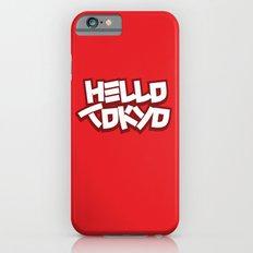 Hello Tokyo Slim Case iPhone 6s