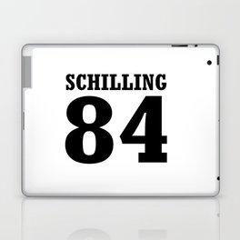 Schilling 84 Laptop & iPad Skin