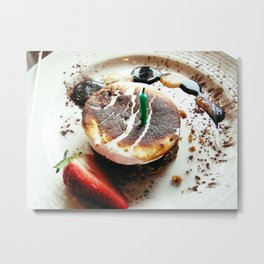 Smore Delight Metal Print