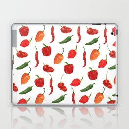 The Spice of Life Laptop & iPad Skin