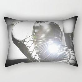 Sass Rectangular Pillow