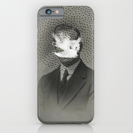 Obscured iPhone & iPod Case