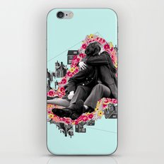 LOVER iPhone & iPod Skin