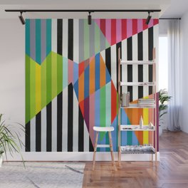 Candy Pop No2 Wall Mural