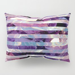 Wet and Pastel Pillow Sham