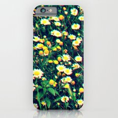 Wild Flowers iPhone 6s Slim Case