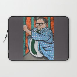 SNL Chris Farley as Matt Foley Laptop Sleeve