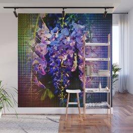 Flowermagic 20 Wall Mural