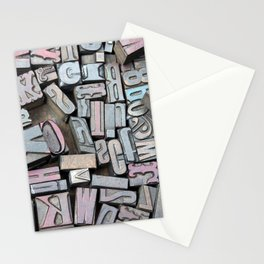 Print Studio Stationery Cards