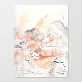 Sovereign Land Canvas Print