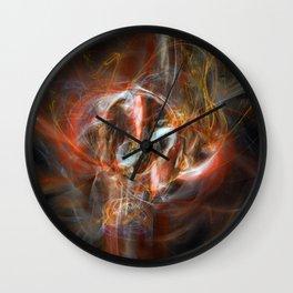 Aliz Wall Clock