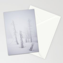 Another World - Landscape and Nature Photography Stationery Cards