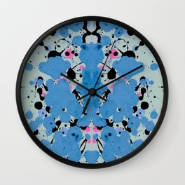 MindGame Wall Clock