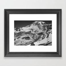 Talol Framed Art Print